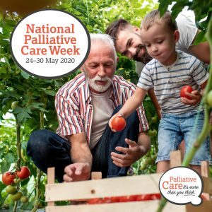 National Palliative Care Week 24 – 30 May 2020